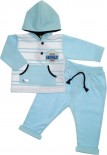 Conjunto de Moleton Kids Word- ref. 5643