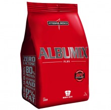 Albumix Plus Natural (Saco 1Kg) -  Integralm�dica