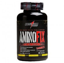 Amino Fix Darkness (60tabs) - Integralm�dica