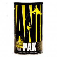 Animal Pak (44packs) - Universal Nutrition