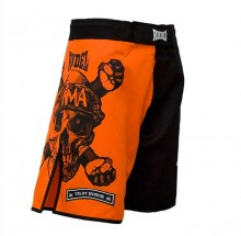 Bermuda MMA Fight Skull - Rudel