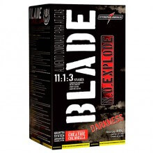 Blade NO Explode Darkness (49 Packs) - Integralm�dica