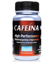 Cafe�na 210mg (120comp) - Stem