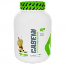 Casein (case�na) (1380g) - Muscle Pharm