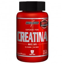 Creatina Bodysize (60caps) - Integral M�dica