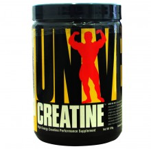 Creatina Powder (120g) - Universal Nutrition