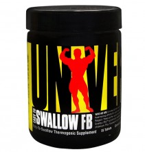 Fat Burners (Easy to Swallow) (55tabs) - Universal