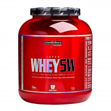Super Whey 5W Body Size (2,3 Kg) - Integralm�dica (15% OFF)