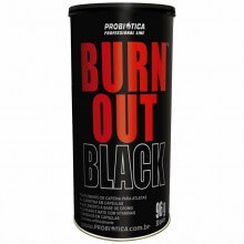 Burn Out Black (30packs) - Probi�tica (10% OFF)