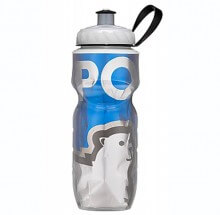 Garrafa T�rmica Big Bear Azul (590ml) - Polar Bottle