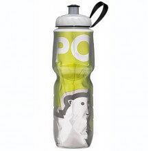 Garrafa T�rmica Big Bear Verde (710ml) - Polar Bottle