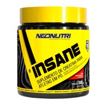 Insane (300g) - Neo Nutri (30% OFF)