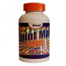 Joint Max (120 caps) - Arnold Nutrition