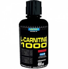 L-Carnitina 1000 (400ml) - Probi�tica