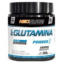 L-Glutamina Powder (300g) - Neo Nutri