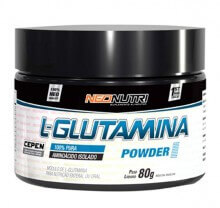 L-Glutamina Powder (80g) - Neo Nutri