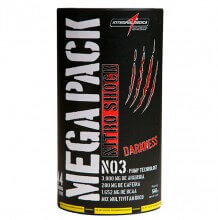 Mega Pack NO3 Nitro Shock (44 packs) - Integralm�dica
