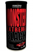 Monster Extreme Black (44packs) - Probi�tica