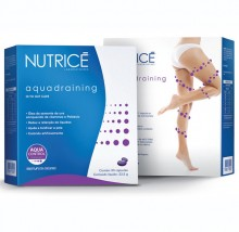 Nutric� Aquadraining (30caps) - Nutric�