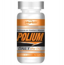 Polium Daily (60caps) - Neo Nutri (30% OFF)