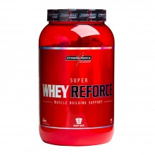 Super Whey Reforce (907g) - Integralm�dica