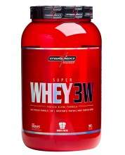 Super Whey 3W Body Size (907g) - Integralm�dica (15% OFF)
