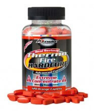 Thermo Fire Hardcore (120 C�psulas) - Arnold Nutrition