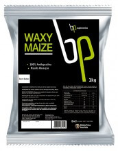 Waxy Maize Natural (1kg) - BP Suplementos