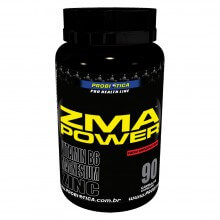 ZMA Power (90caps) - Probi�tica