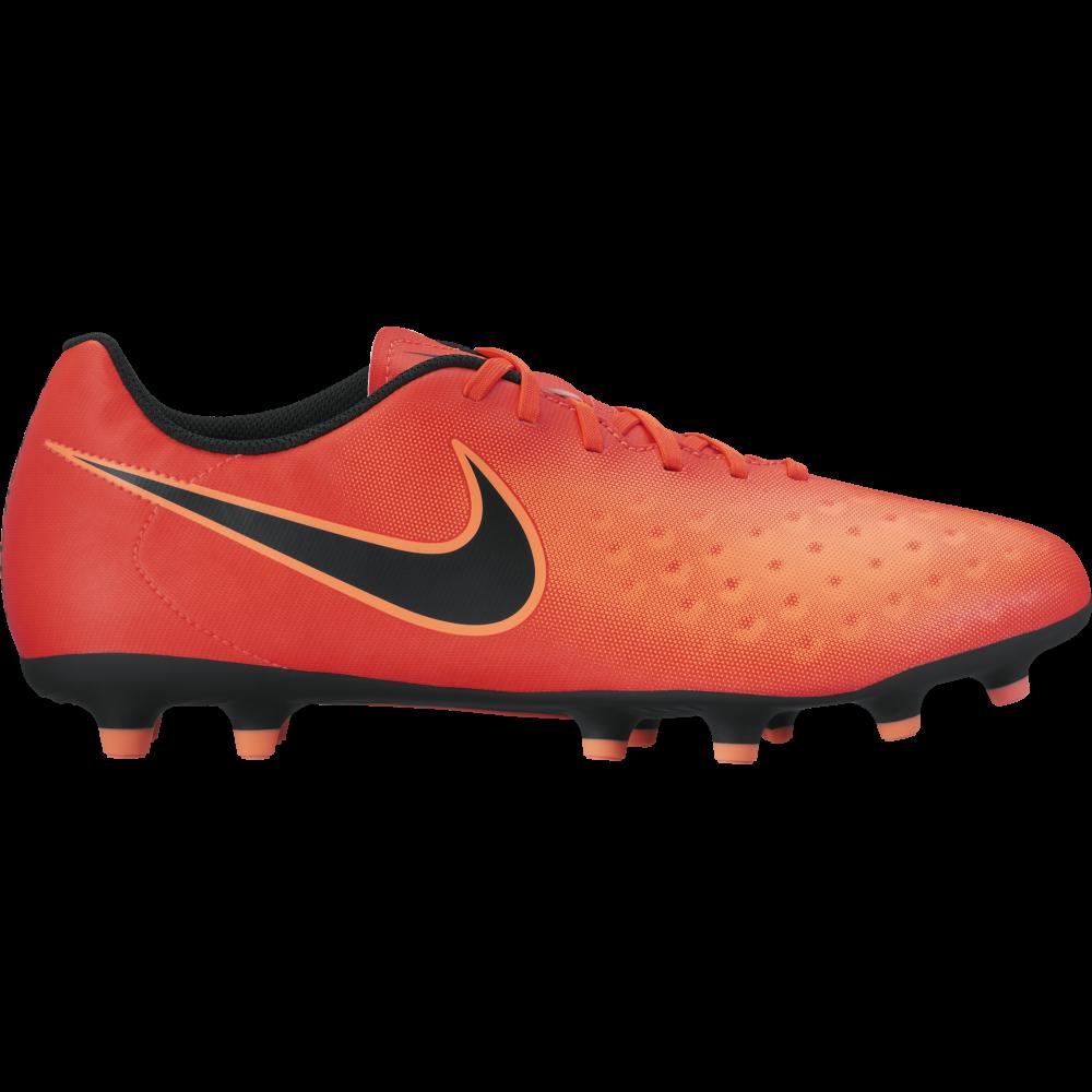 Chuteira Futebol de Campo Nike Magista Ola II FG 844420 - 016 Laranja