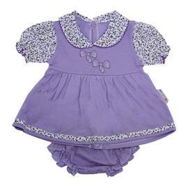 Vestido com Calcinha - Cod. 7683