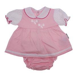 Vestido com Calcinha - Cod. 7682