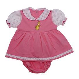 Vestido com Calcinha - Cod. 7680
