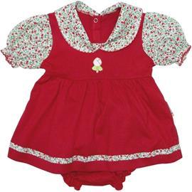 Vestido com Calcinha - Cod. 3744