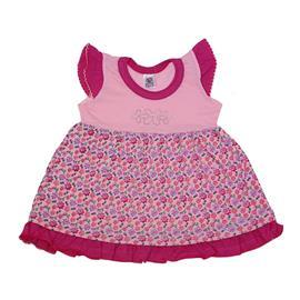 Vestido para Bebe - cod. 7179