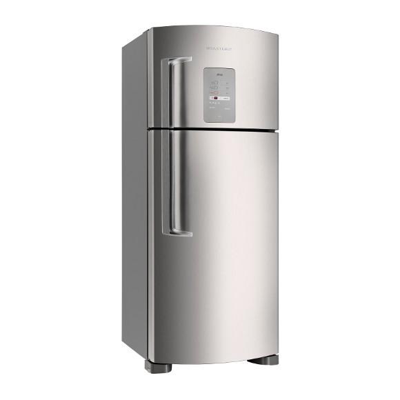 Refrigerador Brastemp 403 Litros 2 Portas Frost Free Platinum 127v