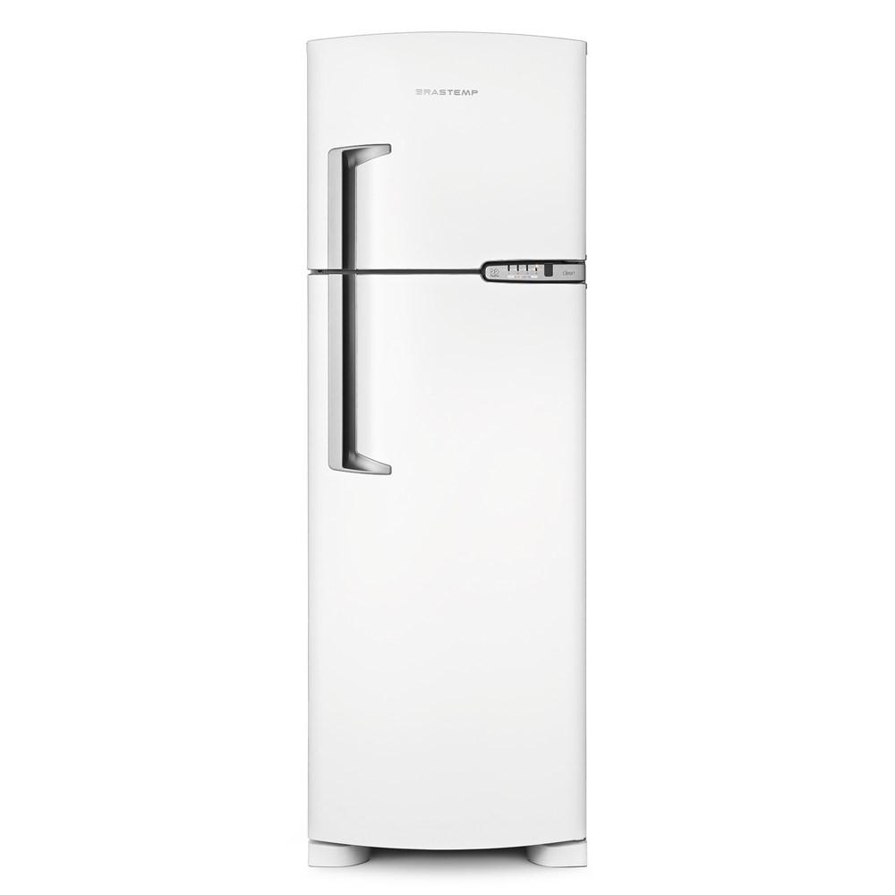 Geladeira Brastemp Clean 2 Portas 378L Branco Frost Free 220v