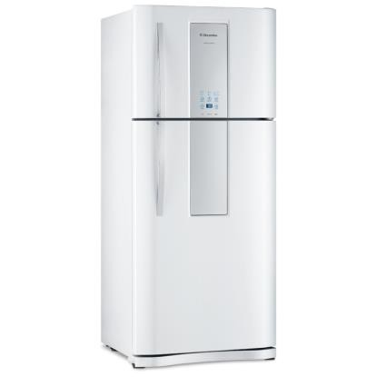 Geladeira Electrolux 2 Portas 553 Litros Branco Frost Free 127v