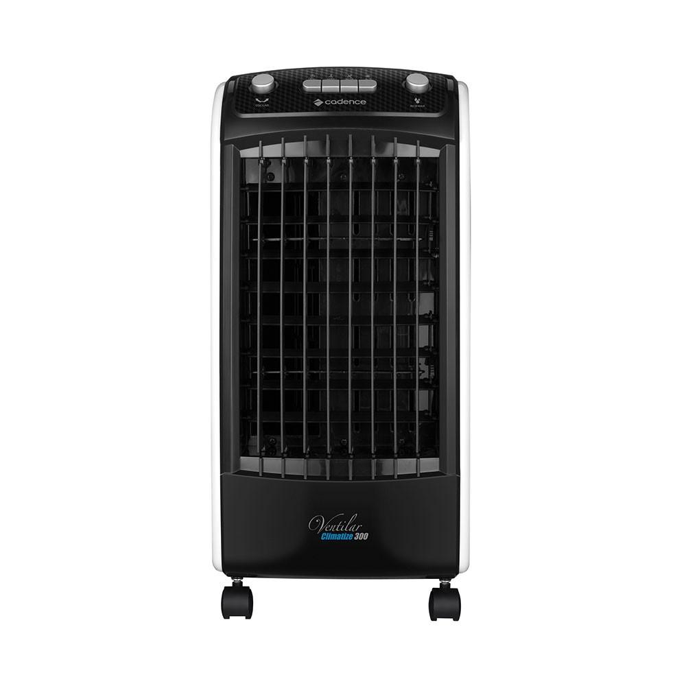 Climatizador de Ar Ventilar Climatize CLI300 Preto / Branco 127v Cadence