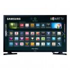 Smart TV LED 32'' Samsung UN32J4300 Flat HD Series 4 - Wi-Fi, HDMI, USB - UN32J4300AGXZD