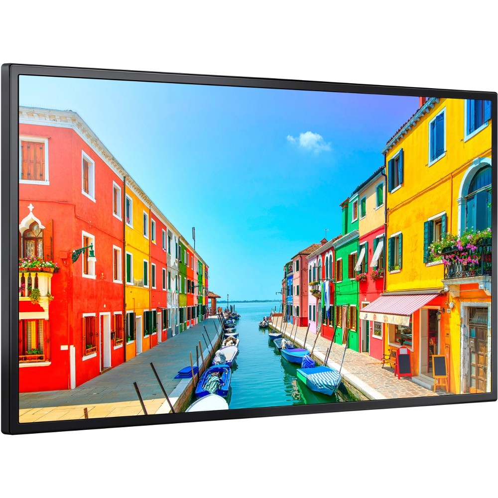 Monitor LED LFD Samsung 24 ´ Widescreen OM24E - Smart Signage