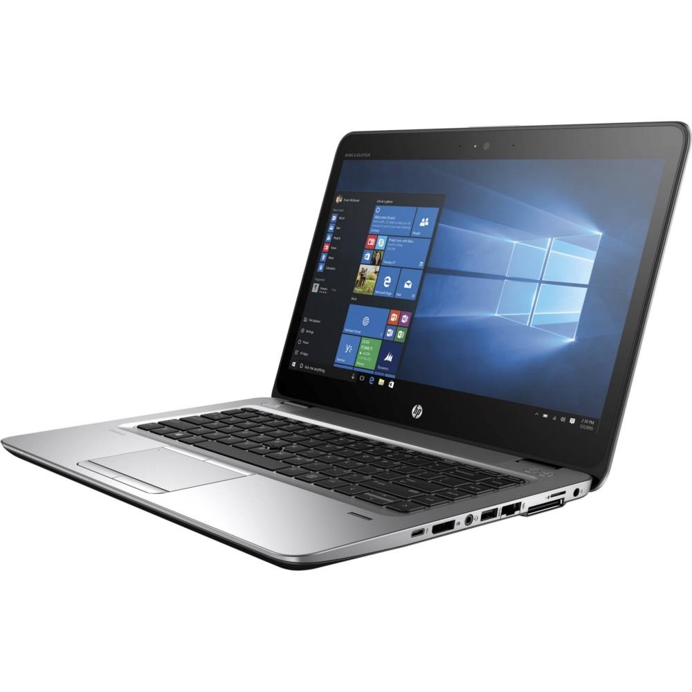 Notebook HP Elitebook 840 G3, Intel Core I7 - 6600U, HD 500GB, RAM 8GB, Tela 14 ´, Windows 10 Pro