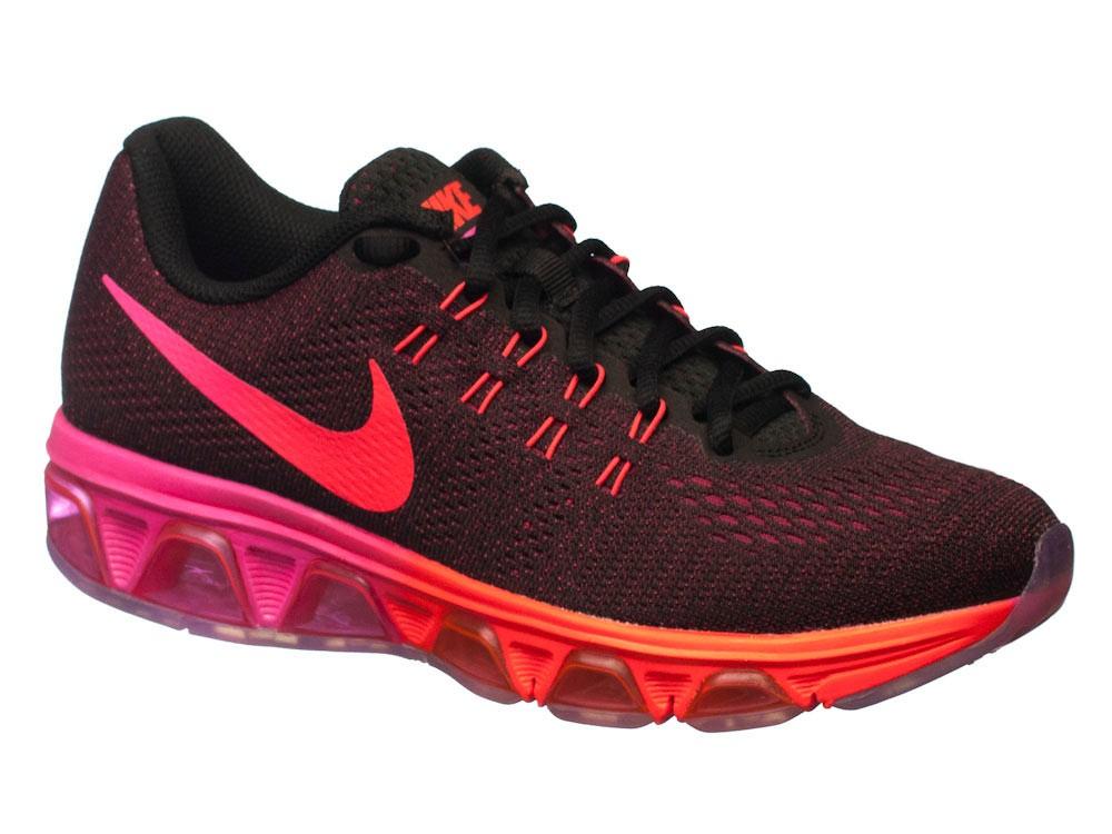 Tenis Nike Running Air Max Preto