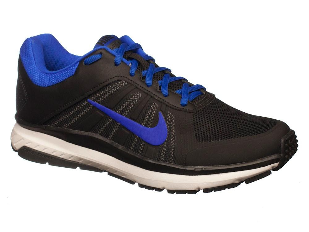 Tenis Nike Running Dart 12 MSL Preto