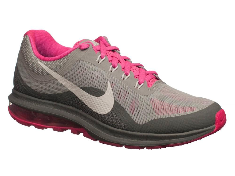 Tenis Nike Running Dinasty Cinza