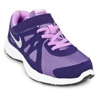 Tênis Nike Revolution 2 PSV Infantil 555091 555091 - 504 Roxo / Lilás