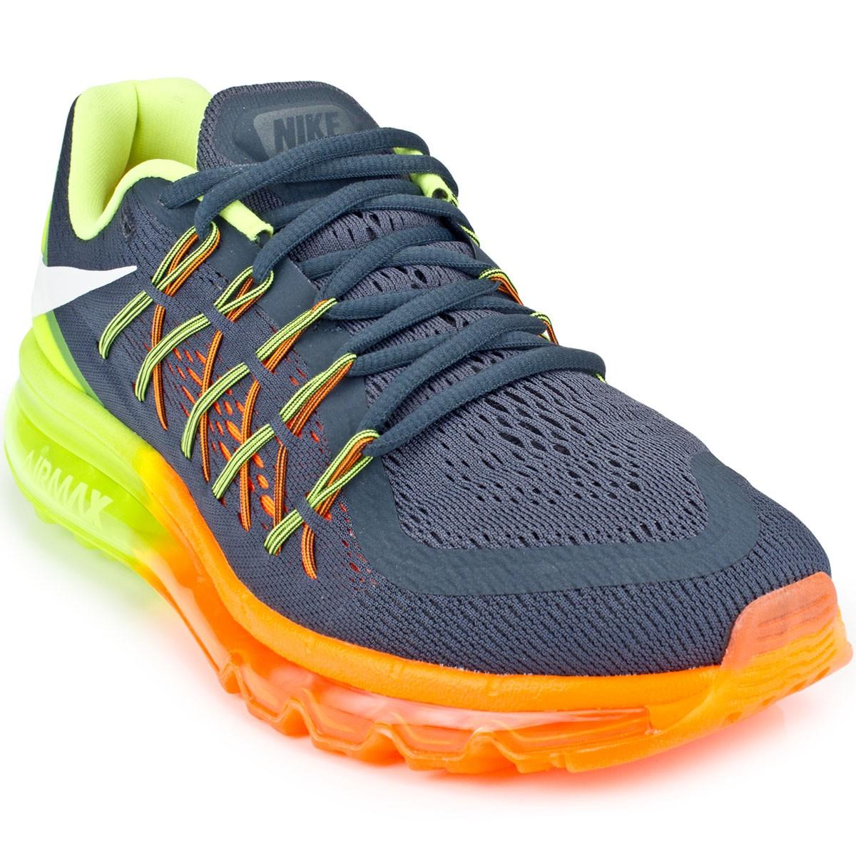 Nike Air Max 2015 verde