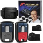 Alarme Automotivo Pósitron Px 330 Fittipaldi 2014 para Carros FITTIPALDIPX330 - 12mm