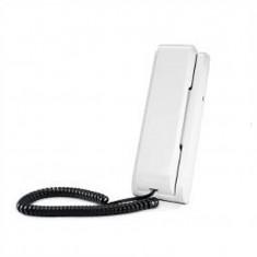 Interfone para Porteiro Eletrônico HDL AZ - S Novo AZ - S01 Branco - 12mm