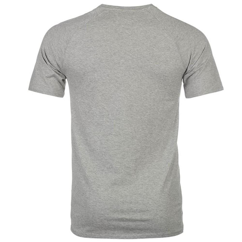 Camiseta Nike Tee - City Lights Masculino Cinza